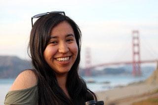 Photo of Samantha Chávez